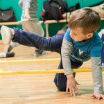 4 skrivnosti gibalnega opismenjevanja – gibanje je nagon