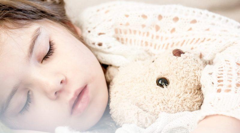 Ali je pomembno, kdaj gredo otroci spat?