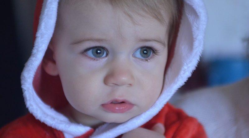 Kako disciplinirati malčka, ki nalašč ne uboga