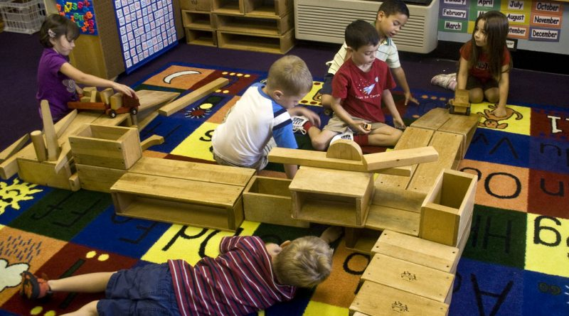 Kdaj peljati otroka v vrtec po virusni okužbi?