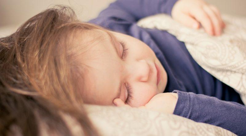 Kdaj so otroci prestari za popoldansko spanje?