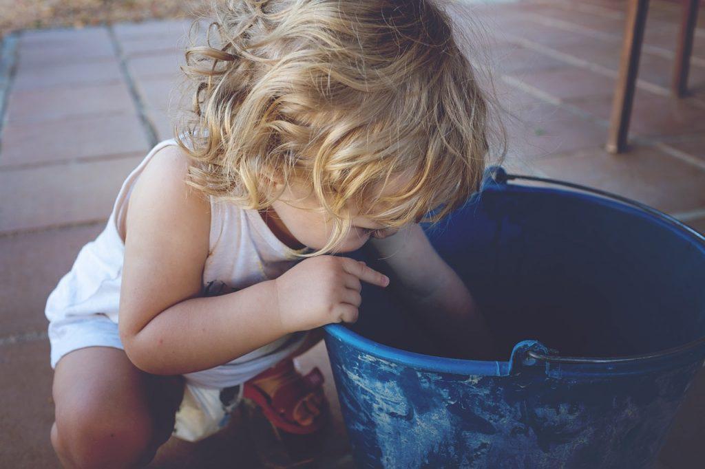 Prva leta so leta učenja, ne pa kaznovanja
