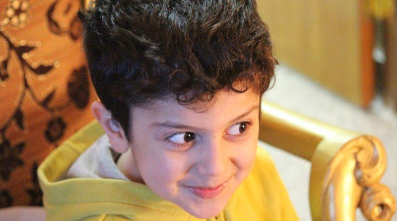 10 navad, ki oblikujejo prijazne, dobro prilagojene otroke