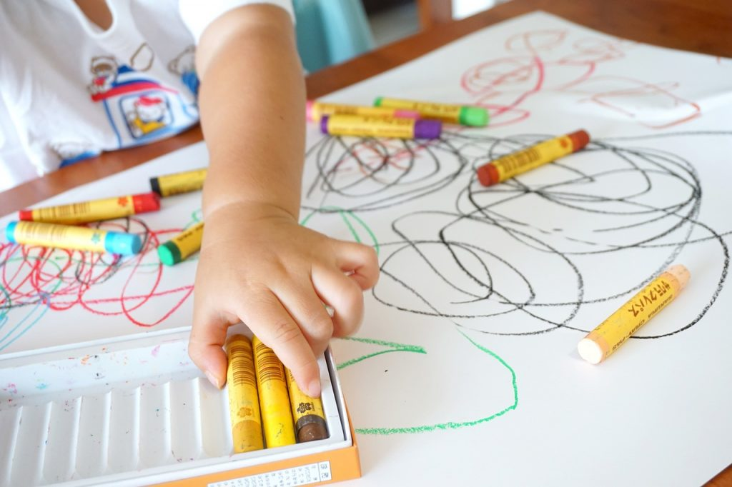 Ali vaš vzgojni stil vpliva na imunski sistem vašega otroka?