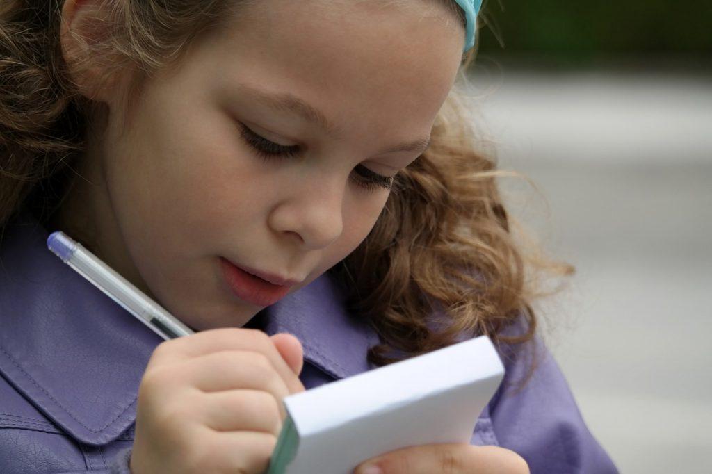 Kako uporabljati pogovorni dnevnik in poglobiti odnos z vašim otrokom