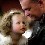 Neverjetna povezava med očetom in njegovo hčerko