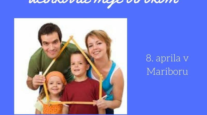 Delavnica: 7 korakov, kako postaviti učinkovite meje otrokom