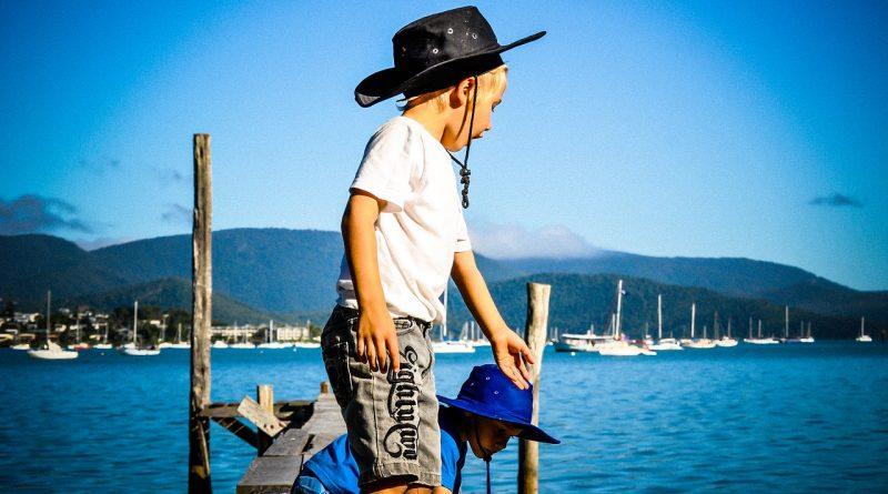 Kako otroke navajamo na samostojnost