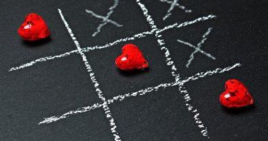 Kakšen je najpomembnejši odnos v vašem življenju?