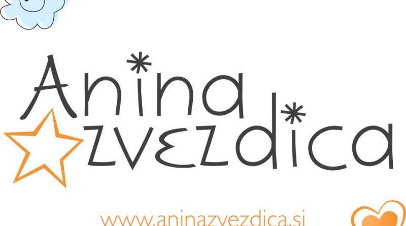 Zaključek dobrodelne akcije Razveselimo otroke z Anino zvezdico