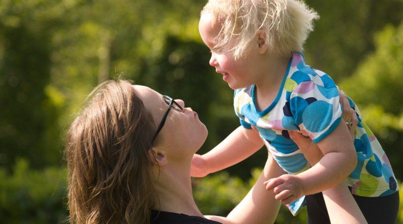 Kaj lahko storiš, ko te otrok udari?