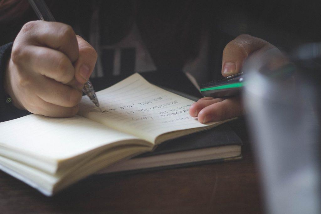 Najstnik nima »volje« za učenje