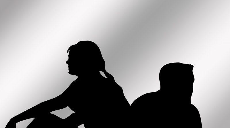 Vrste konfliktov - v katero se vidva najpogosteje zapletata?