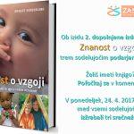 Knjiga: Znanost o vzgoji – o ljubezni, vzgoji in igri z vašim otrokom