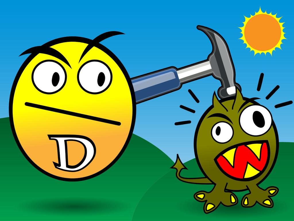 9 simptomov pomanjkanja D vitamina pri otrocih