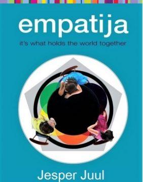 Empatija – Jasper Juul – v prednaroćilu