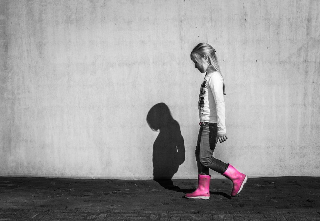 Je vaš otrok ekstrovertiran ali introvertiran?