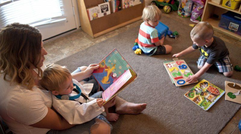 Kakšen je varen dom za otroka?