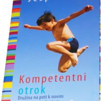 Kompetentni otrok – Jesper Juul