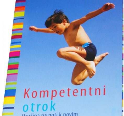 Kompetentni otrok - Jesper Juul