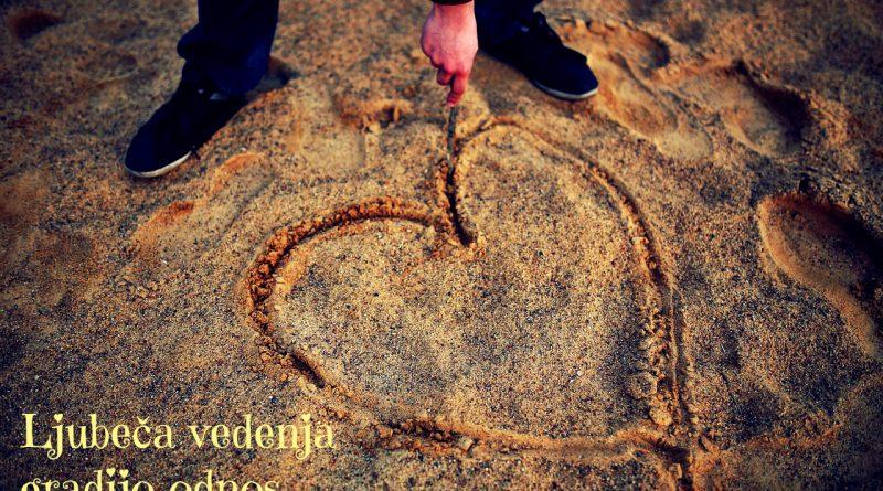 Ljubeča vedenja (2)
