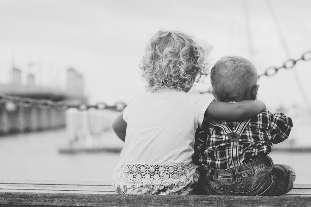 Ljubosumje na bratca ali sestrico