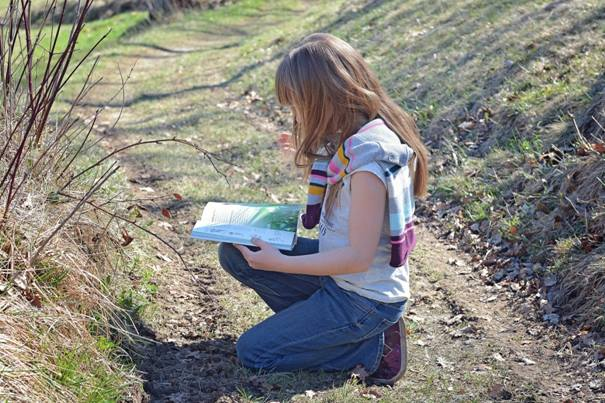 Spodbujanje intelektualnega razvoja pri otrocih