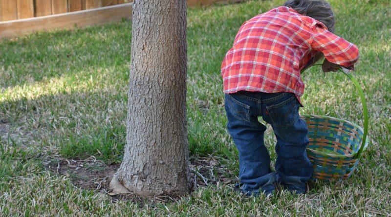 """Učenje otrok - zakaj """"ne"""" pri mlajših otrocih ne deluje"""
