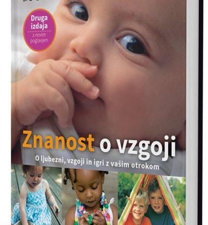 Znanost o vzgoji (2. dopolnjena izdaja) – Margot Sunderland