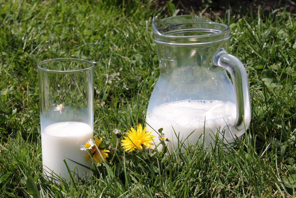 Intoleranca na laktozo pri otroku - kako jo prepoznati
