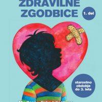 Zdravilne zgodbice – Mia Bone in Petra Julia Ujawe