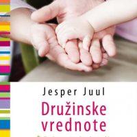 Družinske vrednote – Jesper Juul