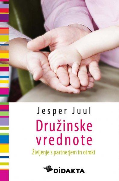 Družinske vrednote - Jesper Juul