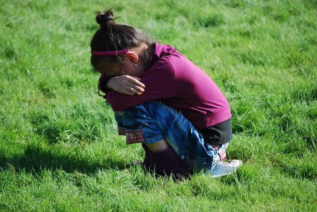 Kaj je najbolj pomembna stvar, ki jo moraš narediti, ko otrok joka?