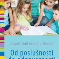Od poslušnosti do odgovornosti – Jesper Juul in Helle Jensen