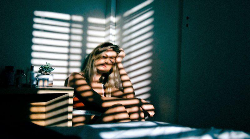 Treskajoča vrata, kaznovanje in odtujeni odnosi