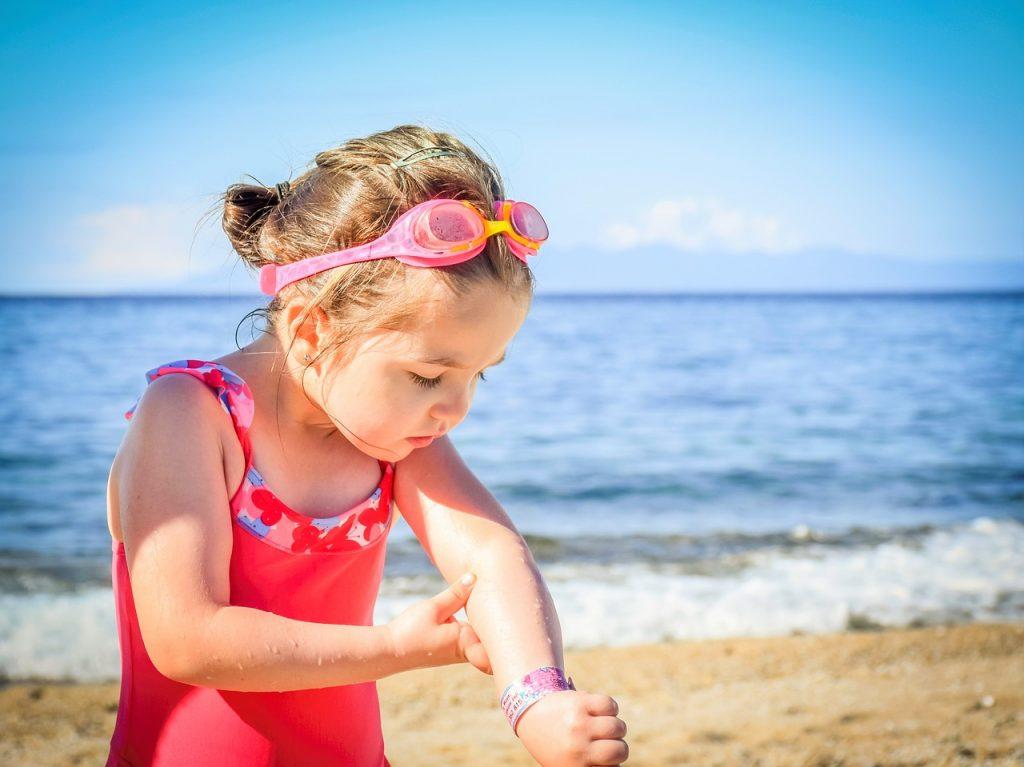 Najpogostejše napake, ki jih delamo pri fotografiranju otrok