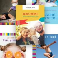 Zbirka Jesper Juul – 5 knjig
