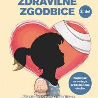Zdravilne zgodbice (2.del) – Mia Bone in Petra Julia Ujawe