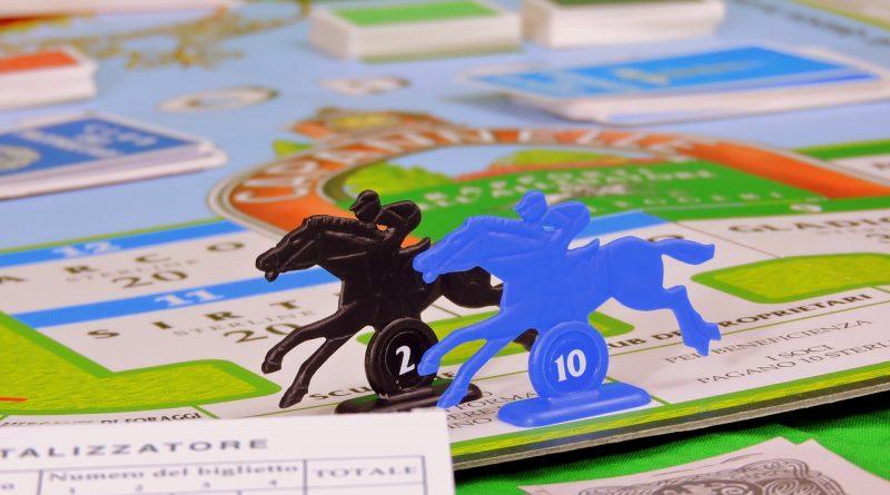 Igre za spreminjanje vzorcev mišljenja o denarju