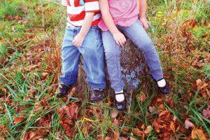 Imunski sistem otrok na prehodu poletja v jesen