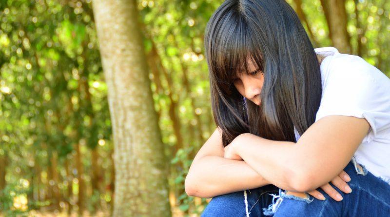Ob otrokovem čustvenem izbruhu postanem živčna