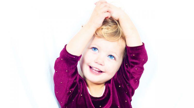Gradite otrokov emocionalni imunski sistem