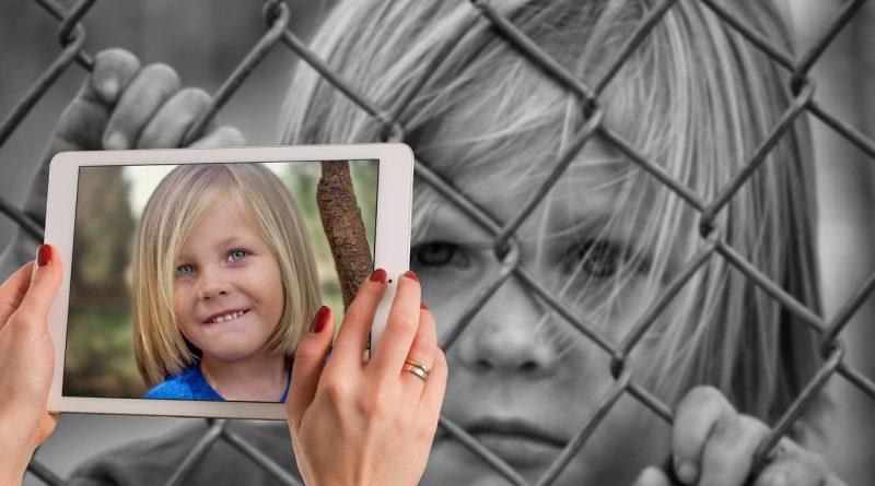 Prtljaga iz otroštva - 3. kovček: preživetvene strategije ali kakko smo se otroci zaščitili