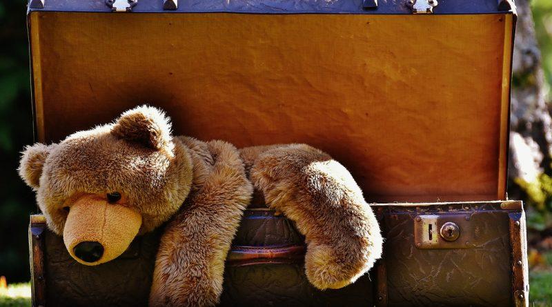 Prtljaga iz otroštva - 4. kovček: Imago oziroma skupek vseh lastnosti naših staršev
