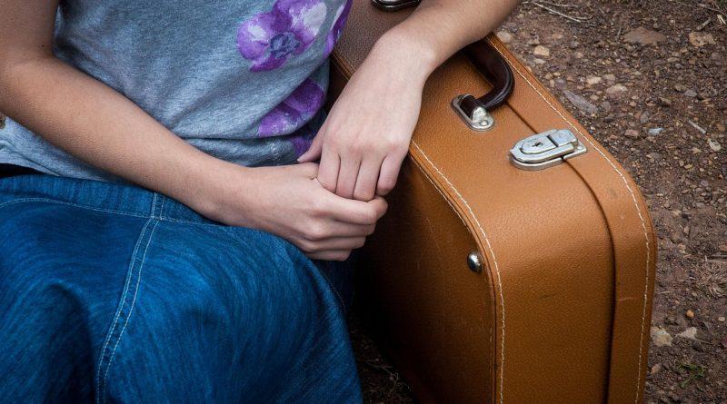 Prtljaga iz otroštva - kaj to pravzaprav je