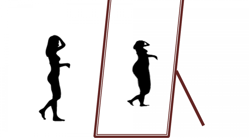 Anoreksija - izguba apetita