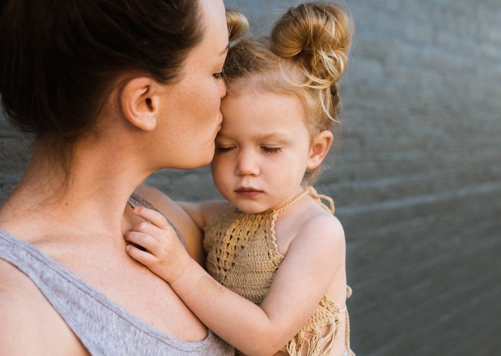 Materinstvo v številkah