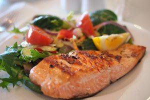 uravnotežena prehrana za zdravje in dober imunski sistem