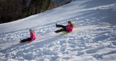 11 presenetljivih koristi hladnega vremena za naše zdravje in zdravje naših otrok